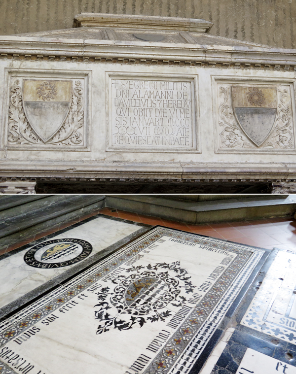Travel Diary: Florence Fonts & Finds – Life After Breakfast